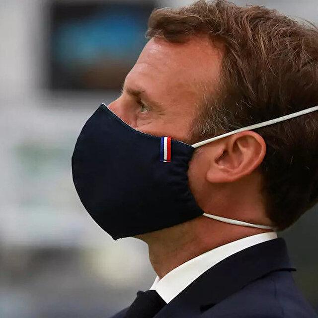 Fransa'da salgın çığırından çıktı