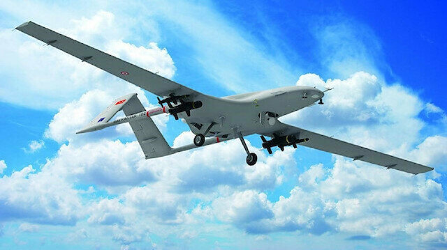 From Karabakh to Black Sea: Turkish drones now rule the skies of Ukraine