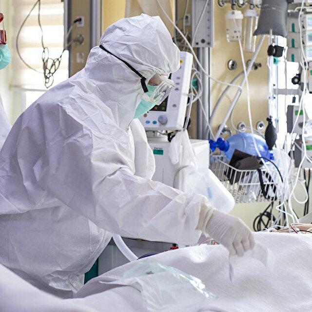 Türkiye'nin 8 Nisan koronavirüs tablosu açıklandı: Vaka artışı sürüyor