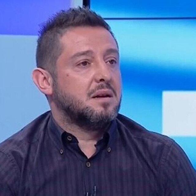 Nihat Kahveci: Fenerbahçe'de sorumluluk futbolcularda ama sıra başkana da gelir