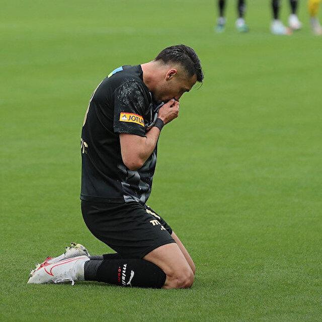 Göztepe Hatayspor'u devirdi: Jahovic'ten gol şov