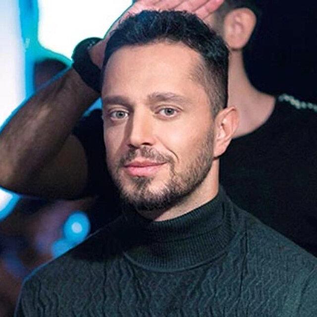 Şarkıcı Murat Boz koronavirüse yakalandı