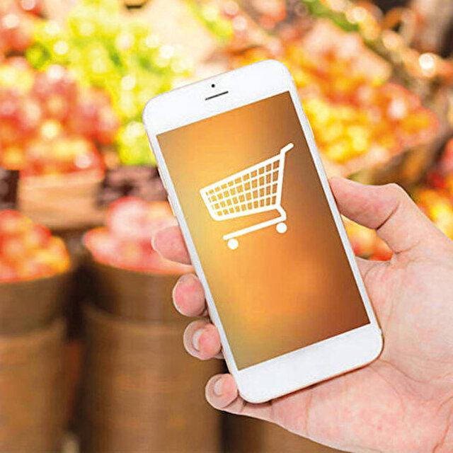 Ramazan alışverişi internetten