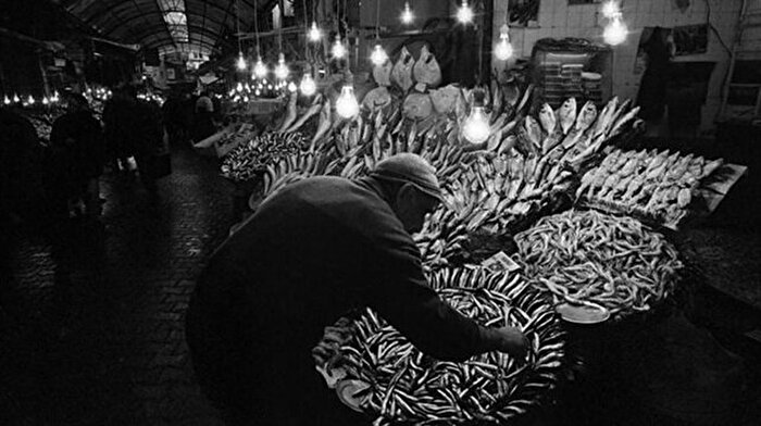 Ara Güler'in objektifinden 13 büyüleyici eski İstanbul fotoğrafı
