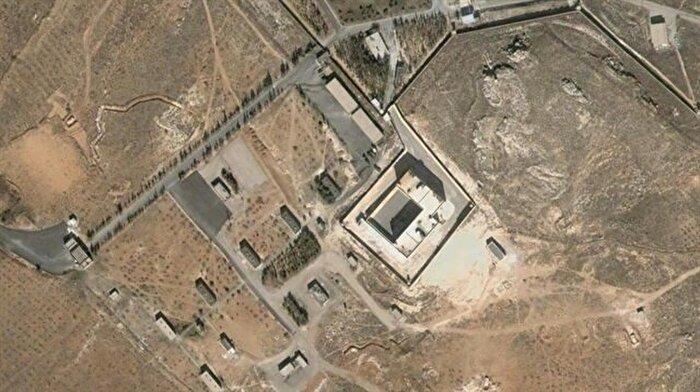 13 bin kişi gizli bir hapishanede infaz edildi