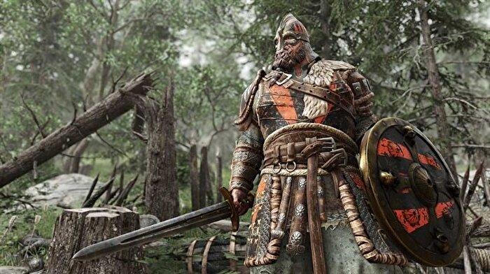 For Honor çıkış yaptığı hafta en çok satan oyun oldu