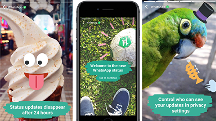 WhatsApp Hikayeler özelliği nasıl kullanılır?