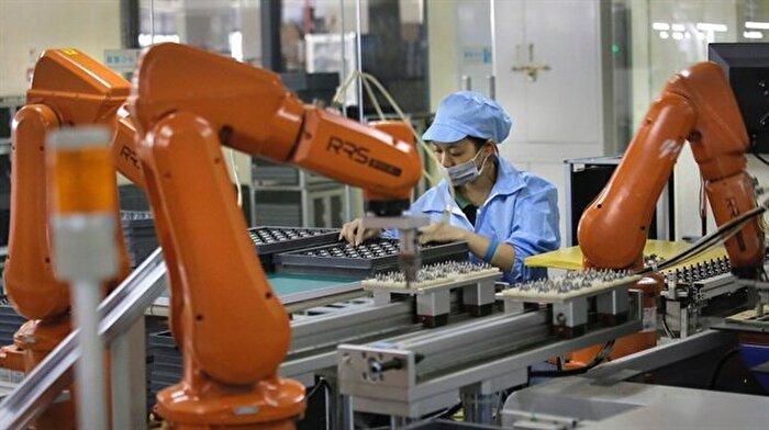 Robotların yükselişi: Hangi ülkede kaç insanı işinden edecekleri açıklandı