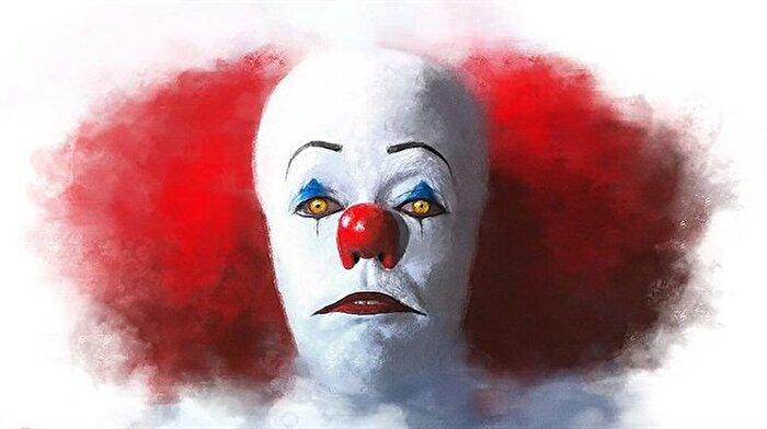Stephen King romanından uyarlama 'IT' filminin ilk fragmanı yayınlandı