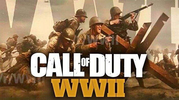 2.Dünya Savaşı'na geri dönüş: Yeni Call of Duty ile ilgili ilk detaylar belli oldu