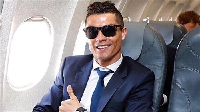 Ronaldo'nun Instagram'dan kazandığı para hayrete düşürdü