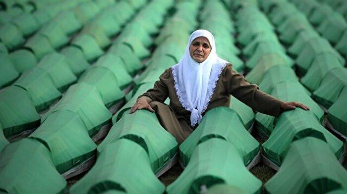 9 madde ile 23 yıl önceki Srebrenitsa Soykırımı