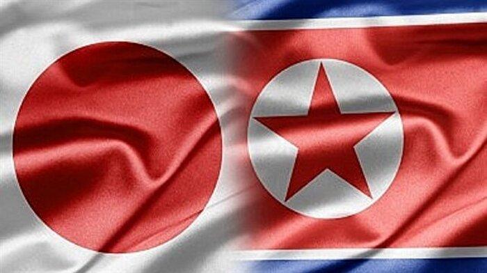 Japonya'dan Kuzey Kore'ye protesto notası