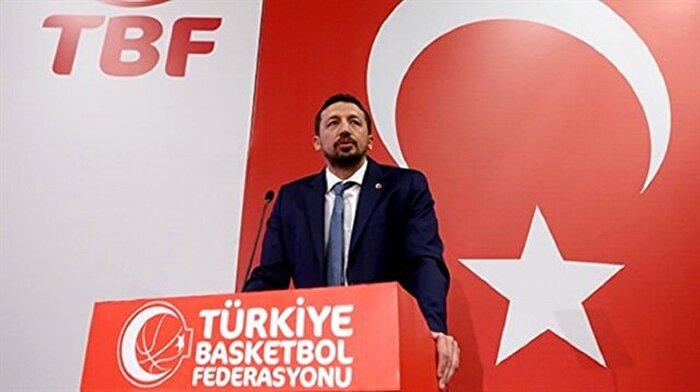 Hidayet Türkoğlu'ndan Avrupa Basketbol Şampiyonası'yla ilgili önemli açıklamalar