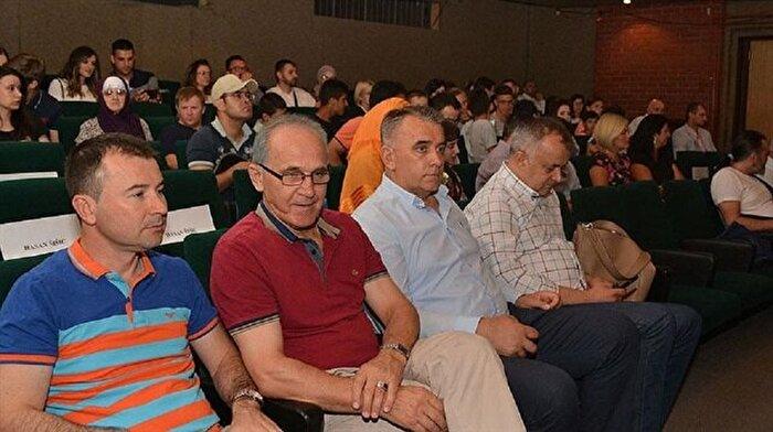 Bosna Hersek'te 'Türk Fimleri Festivali' başladı
