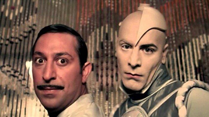 2000'den sonra çekilmiş en iyi 10 yerli komedi filmi