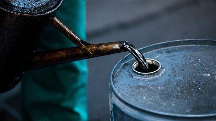 Brent petrolün varili 48 doların üzerinde seyrediyor
