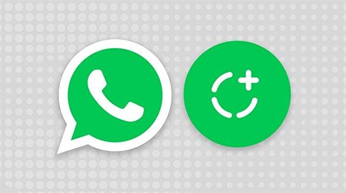 """Instagram'ın """"çıkartma özelliği"""" artık WhatsApp'ta"""