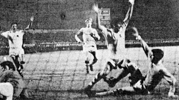 Tarihi Fenerbahçe-Manchester City maçında hafızalara kazınan o detay