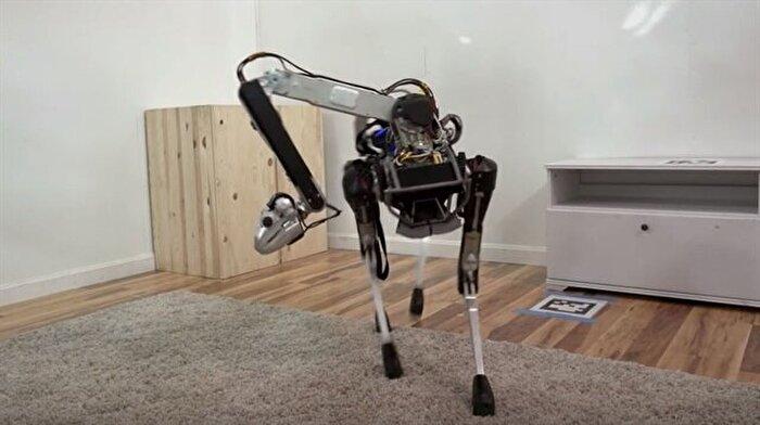 Boston Dynamics'in en ilginç 10 robotu