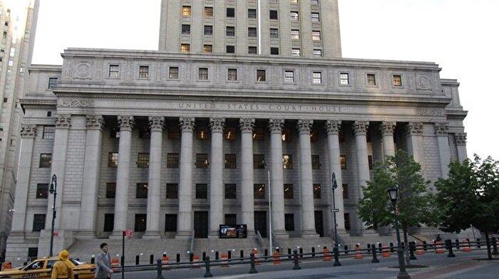 Sarraf ve Atilla'nın New York'taki duruşması ertelendi