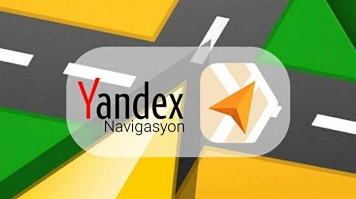Yandex Navi'den nasıl konum gönderilir?