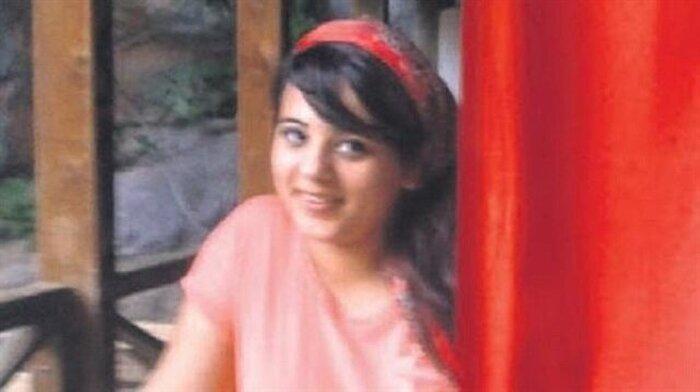 Babasının öldürdüğü Esra, matematik olimpiyatlarına davet edilmiş