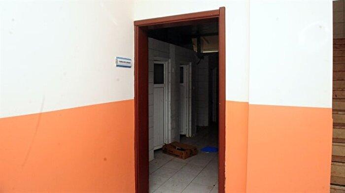 FETÖ'nün okulunun tuvaletinde aylar sonra bulundu, görenler gözlerine inanamadı