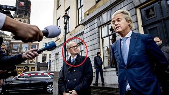 Irkçı Wilders'in adayından küstah vaat!