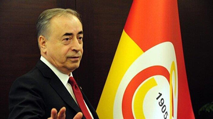 Galatasaray Başkanı oyun bağımlısı çıktı!
