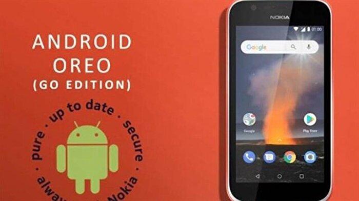 MWC 2018: Nokia 1 tanıtıldı, işte ayrıntılar!