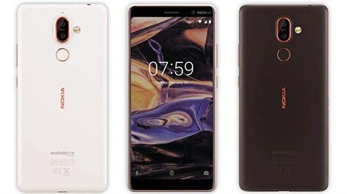MWC 2018: Nokia 7 Plus tanıtıldı, işte ayrıntılar!