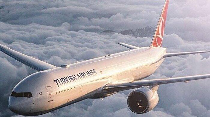 Türkiye-Ukrayna arasında yeni uçuşlar için mutabakat