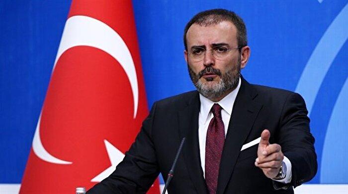 AK Parti Sözcüsü Ünal'dan Kılıçdaroğlu'na sert tepki