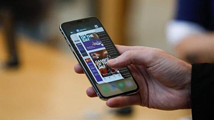 iPhone'lar yakında el hareketleriyle kontrol edilebilir