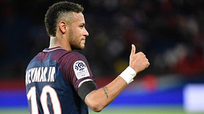 Neymar'dan haber var! Sambacı ne zaman formasına kavuşacak?
