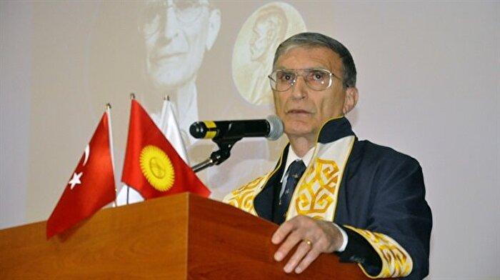 Prof. Dr. Aziz Sancar: Nobeli aldığımda bütün Türk dünyasını temsil ettiğimi biliyordum