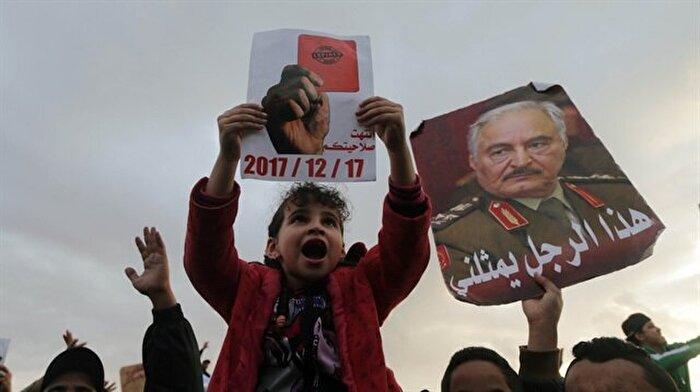 Libya'daki savaşı kim kazanacak?
