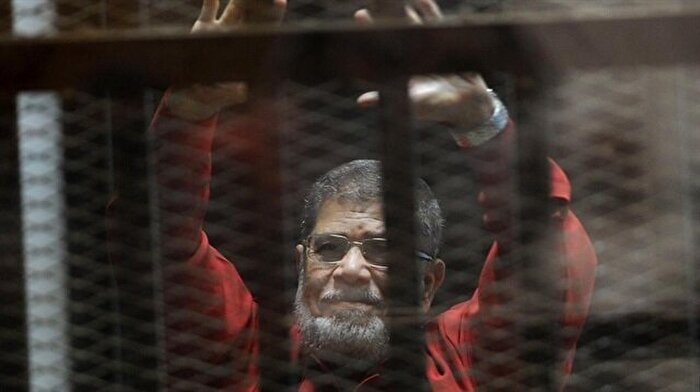 Nahda'dan İhvân'a Mursi uyarısı