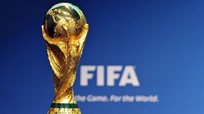 FIFA, 2026 Dünya Kupası için ortaklaşa adaylığı kabul etti