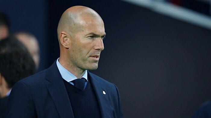 Galatasaray'ın Zidane pişmanlığı