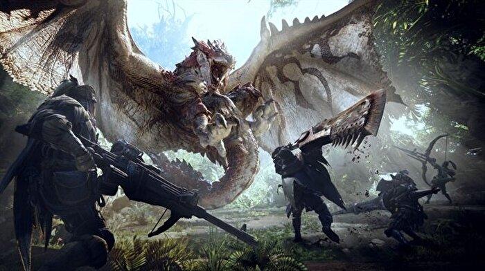 Monster Hunter: World'un sistem gereksinimleri belli oldu