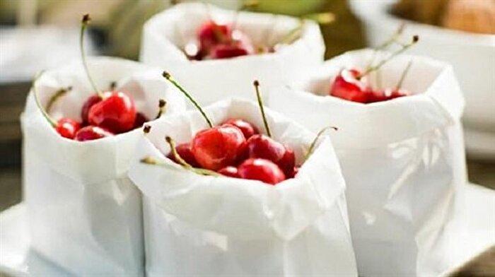 Günümüz düğünlerinde sağlıklı besinler sunmak moda