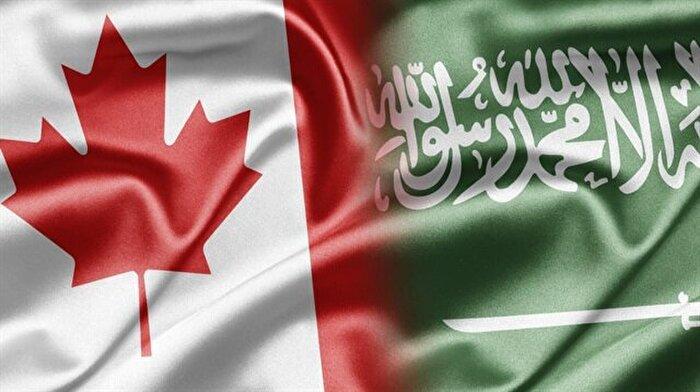 Suudi Arabistan ve Kanada arasındaki kriz büyüyor