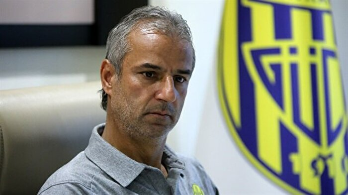 İsmail Kartal: Şanssız şekilde maçı kaybettik