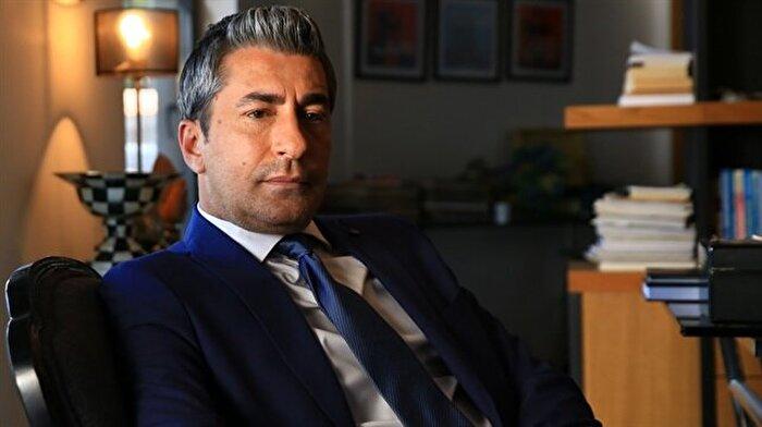 Erkan Petekkaya, 'Kapan' filmiyle geri dönüyor