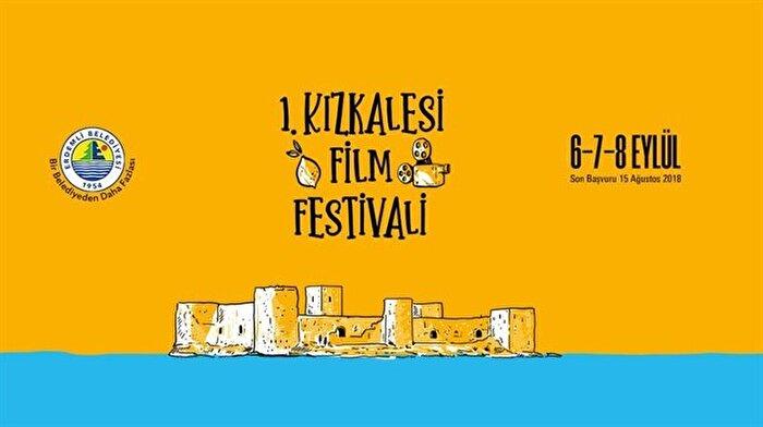 Kızkalesi Film Festivali'nin finalistleri belli oldu