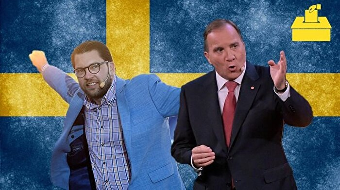 'İsveç Modeli' can çekişiyor