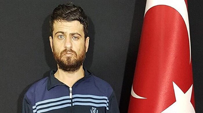 Reyhanlı saldırısının planlayıcısı MİT'in operasyonu ile Suriye'de yakalandı