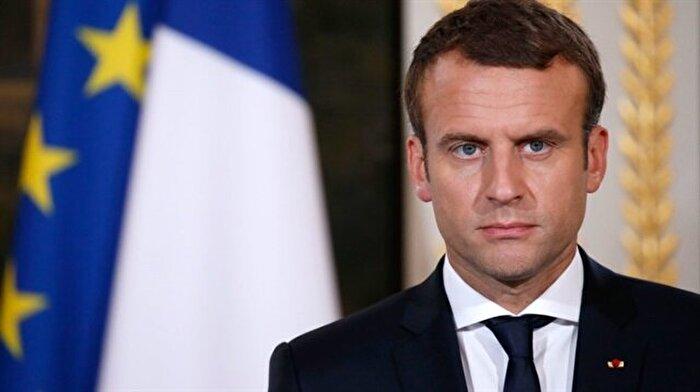 Fransa Cezayir'den özür diledi